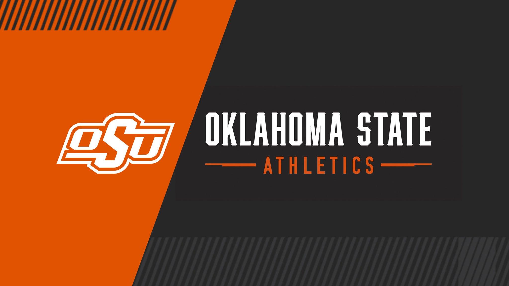 Oklahoma State Cowboy Baseball Vs Grand Canyon