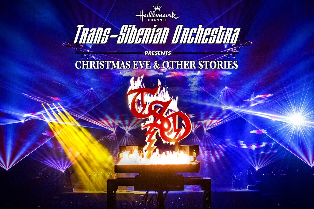 Hotels near Trans-Siberian Orchestra Events