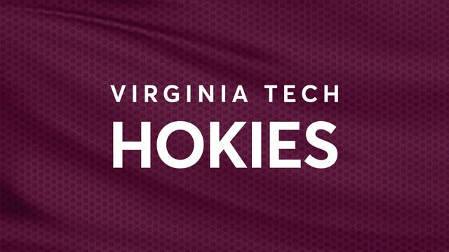 Virginia Tech Hokies Mens Basketball