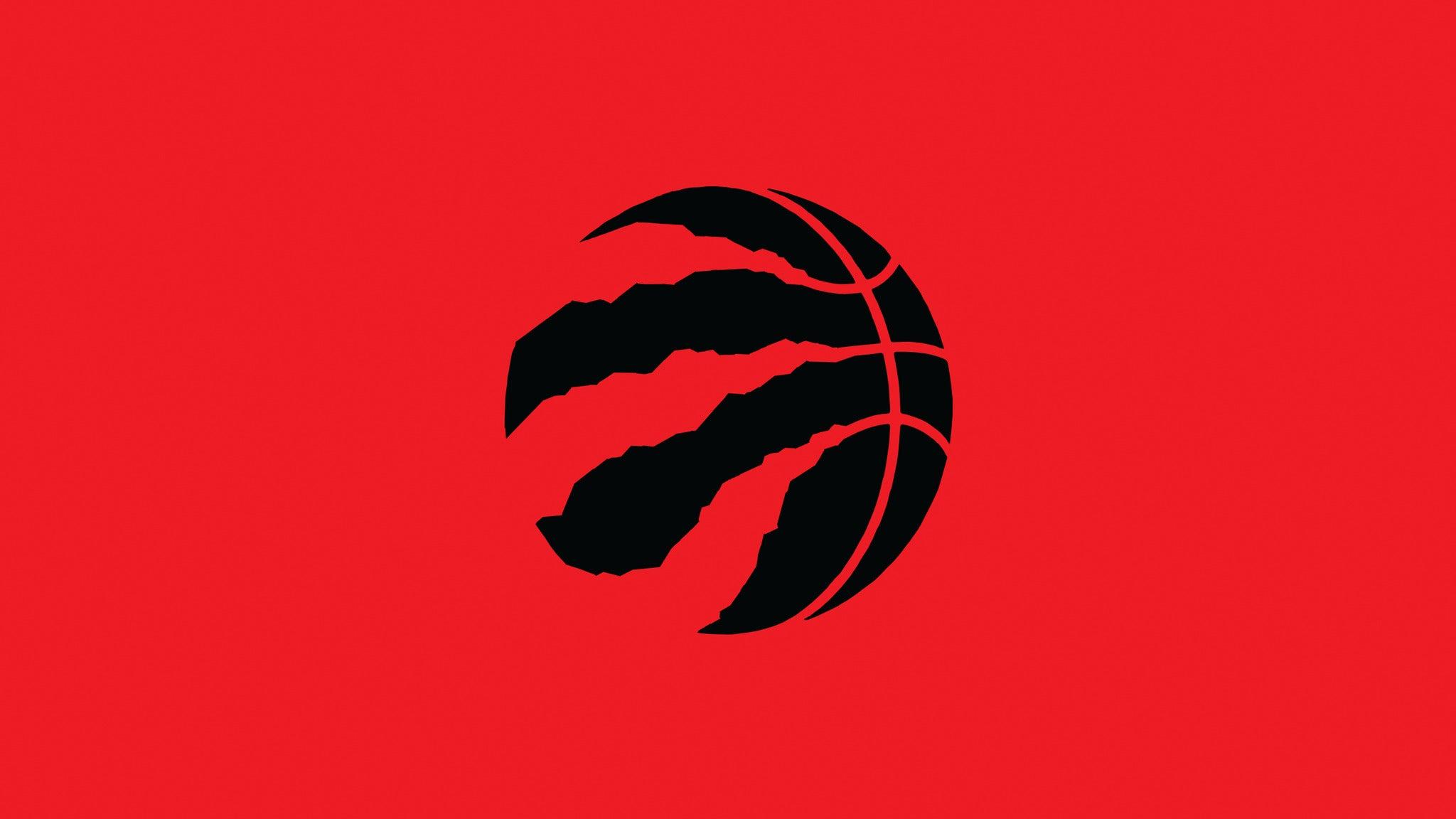 Toronto Raptors vs. Chicago Bulls