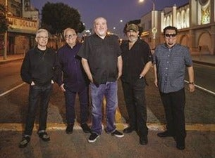 45th Anniversary An Evening With Los Lobos