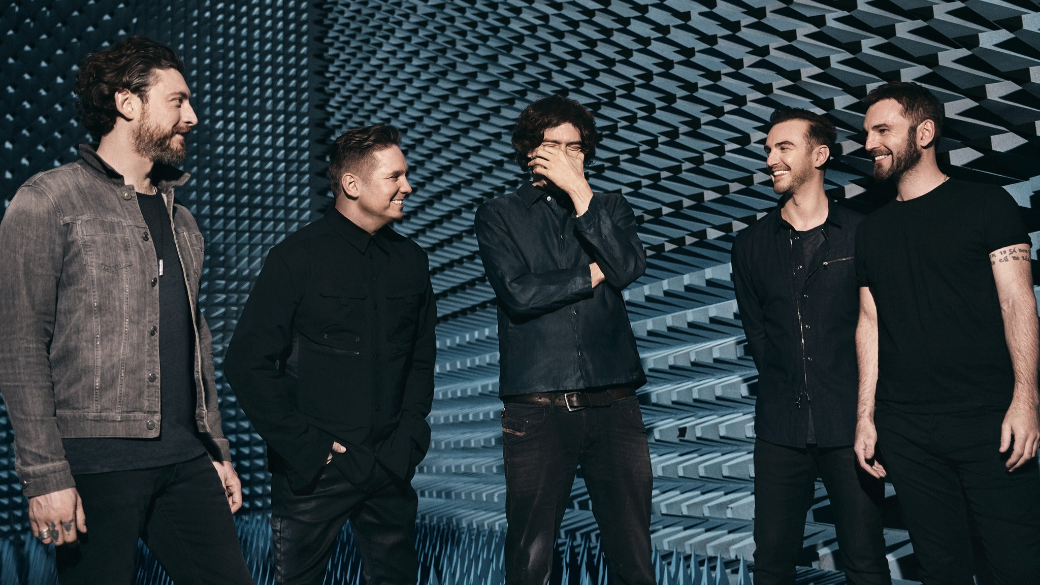 88.5 FM Presents – Snow Patrol at The Wiltern