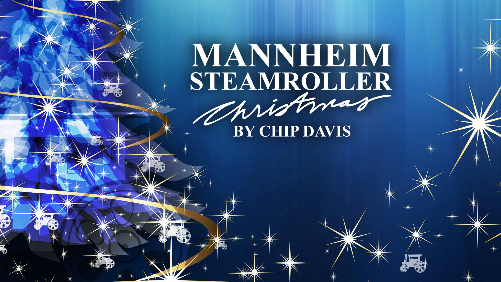 Mannheim Steamroller Christmas at Rosemont Theatre