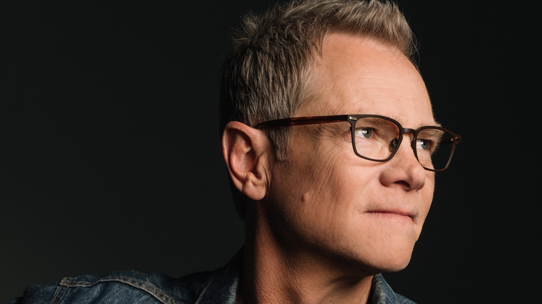 Steven Curtis Chapman at Boulder Theatre