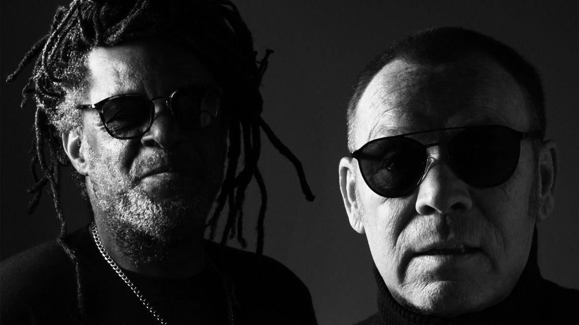 UB40 featuring Ali Campbell & Astro tickets (Copyright © Ticketmaster)
