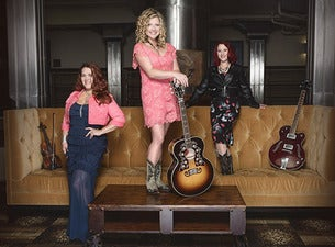 Women of Country: The WhiskeyBelles and Nora Collins