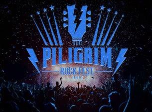 Piligrim Festival 14. Mai 2021 I Tagesticket in Mannheim, 14.05.2021 - Tickets - Copyright Ticketmaster