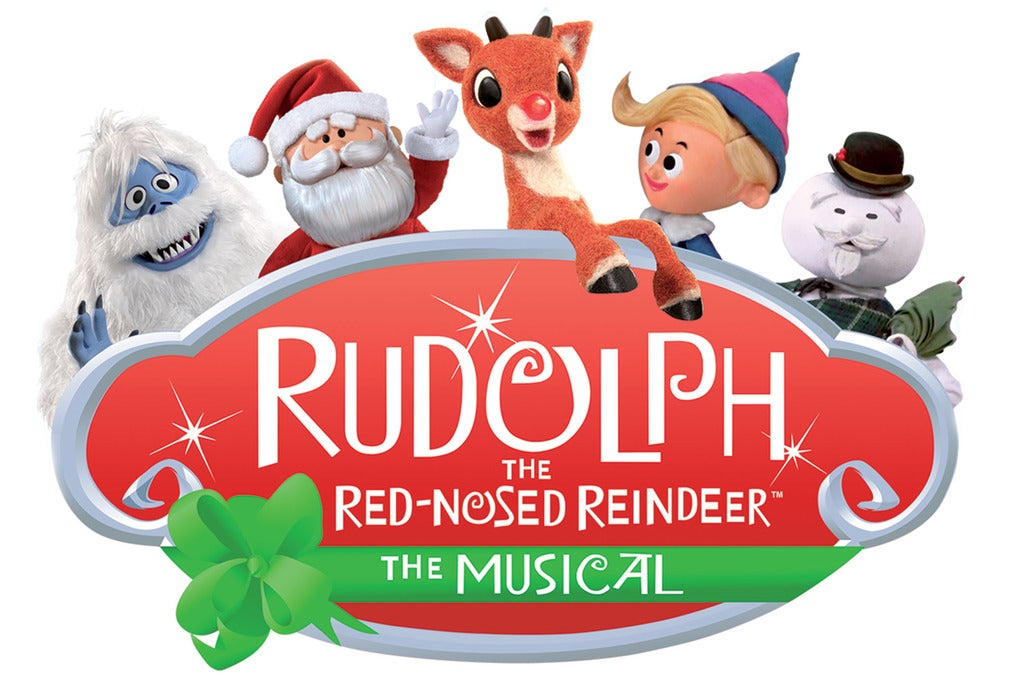 Preshow Party: Rudolph The Red-Nosed Reindeer