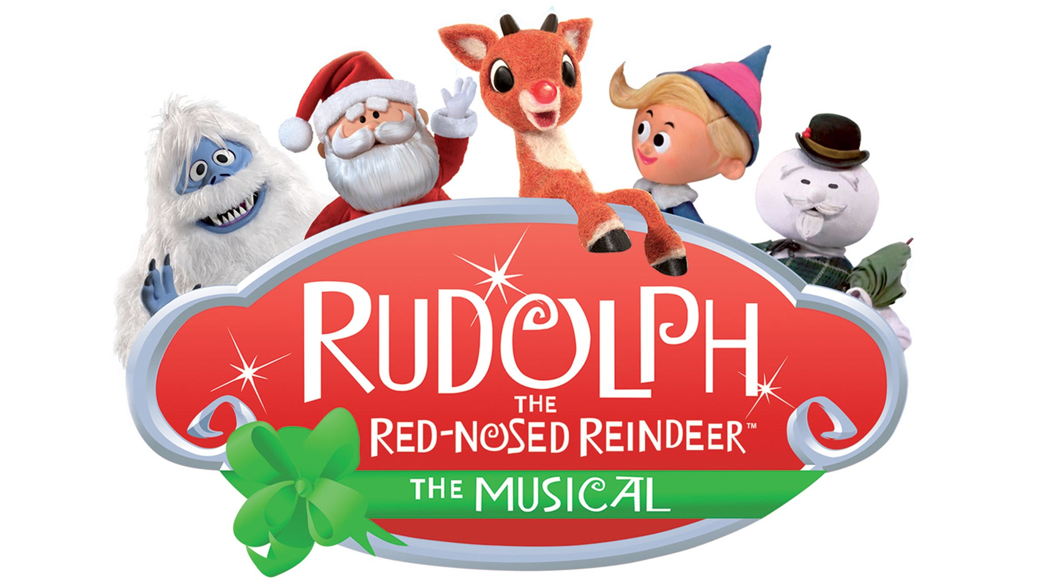 Theater League presents Rudolph The Red-Nosed Reindeer