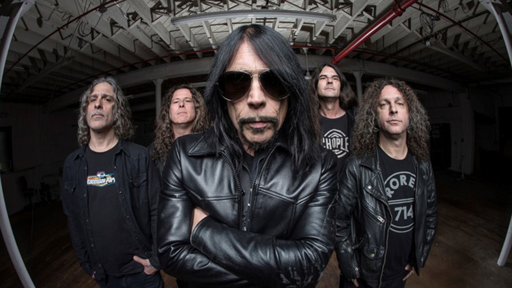 Monster Magnet at The Machine Shop - MI