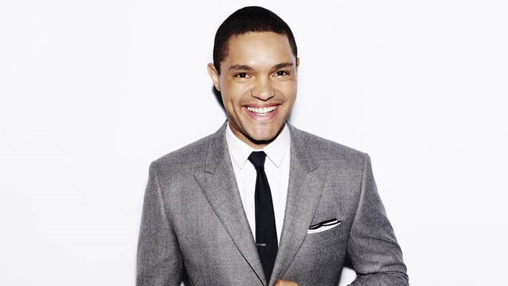 Trevor Noah at The Grand Theater at Foxwoods Resort Casino