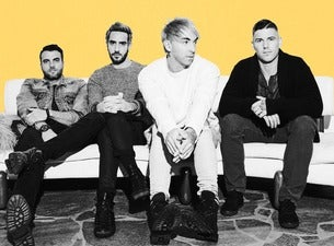 Galvanize Fest: All Time Low
