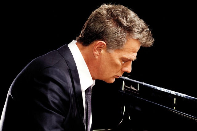 David Foster: Hitman Tour featuring special guest Katharine McPhee