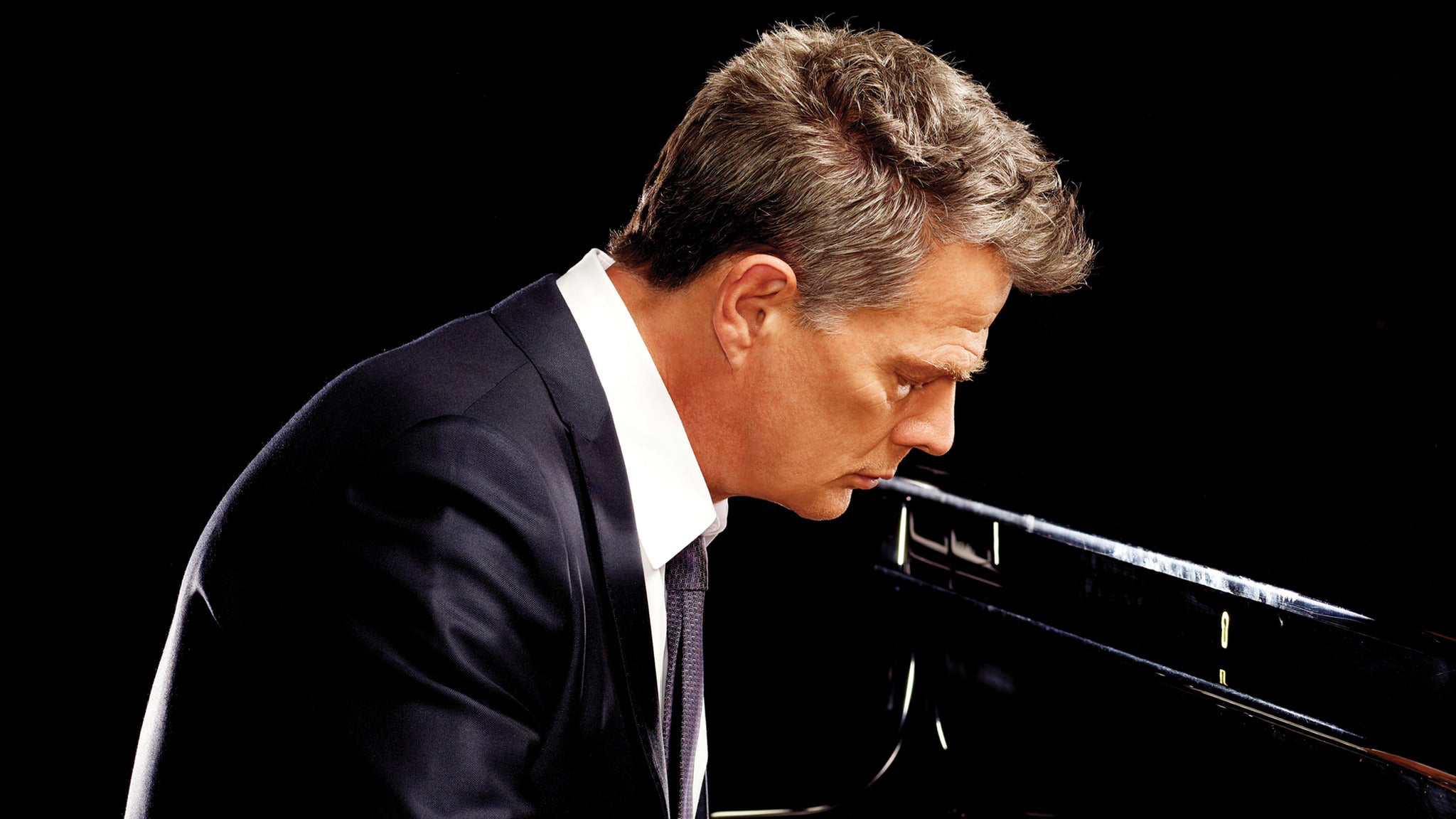 David Foster at Knight Concert Hall-Adrienne Arsht PAC