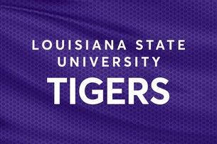 LSU Tigers Football vs. Texas Longhorns Football