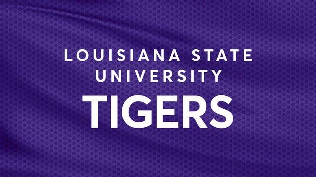 Louisiana State University Football