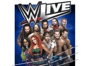 WWE Live | Premium Fan Package