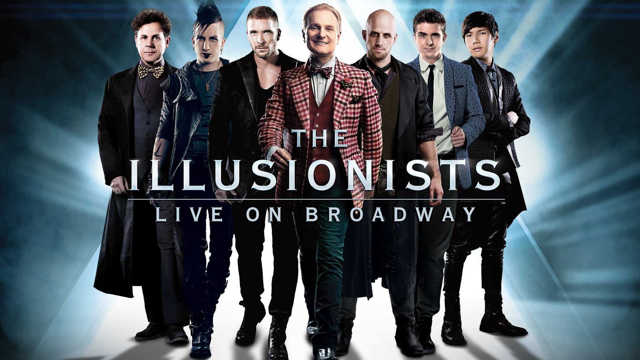 The Illusionists - Live On Broadway at BJCC Concert Hall - Birmingham, AL 35203