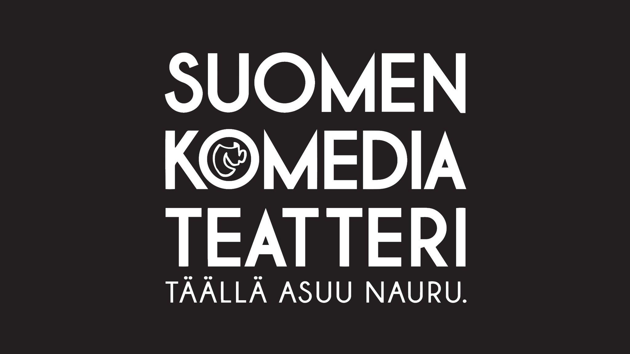 Suomen Komediateatteri