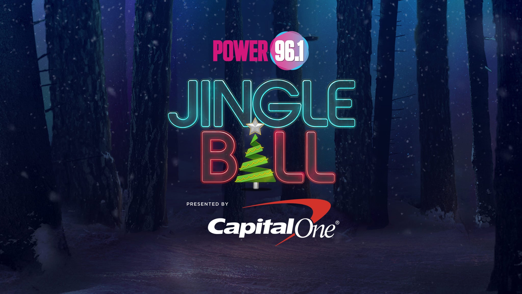 Power 96.1's Jingle Ball Presented By Capital One