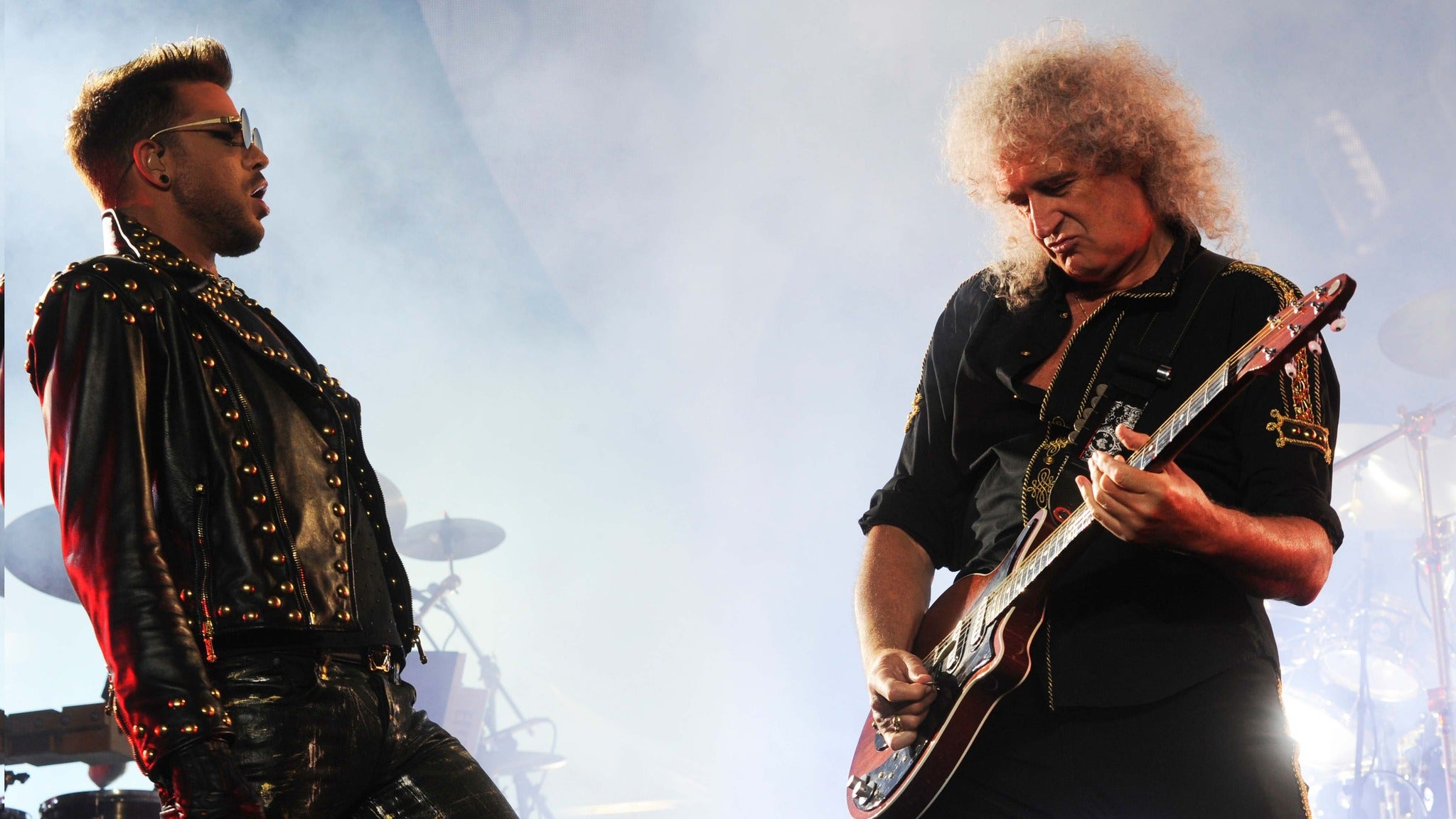 Queen + Adam Lambert: The Rhapsody Tour at The Forum