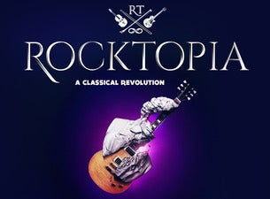 Rocktopia featuring Dee Snider of Twisted Sister