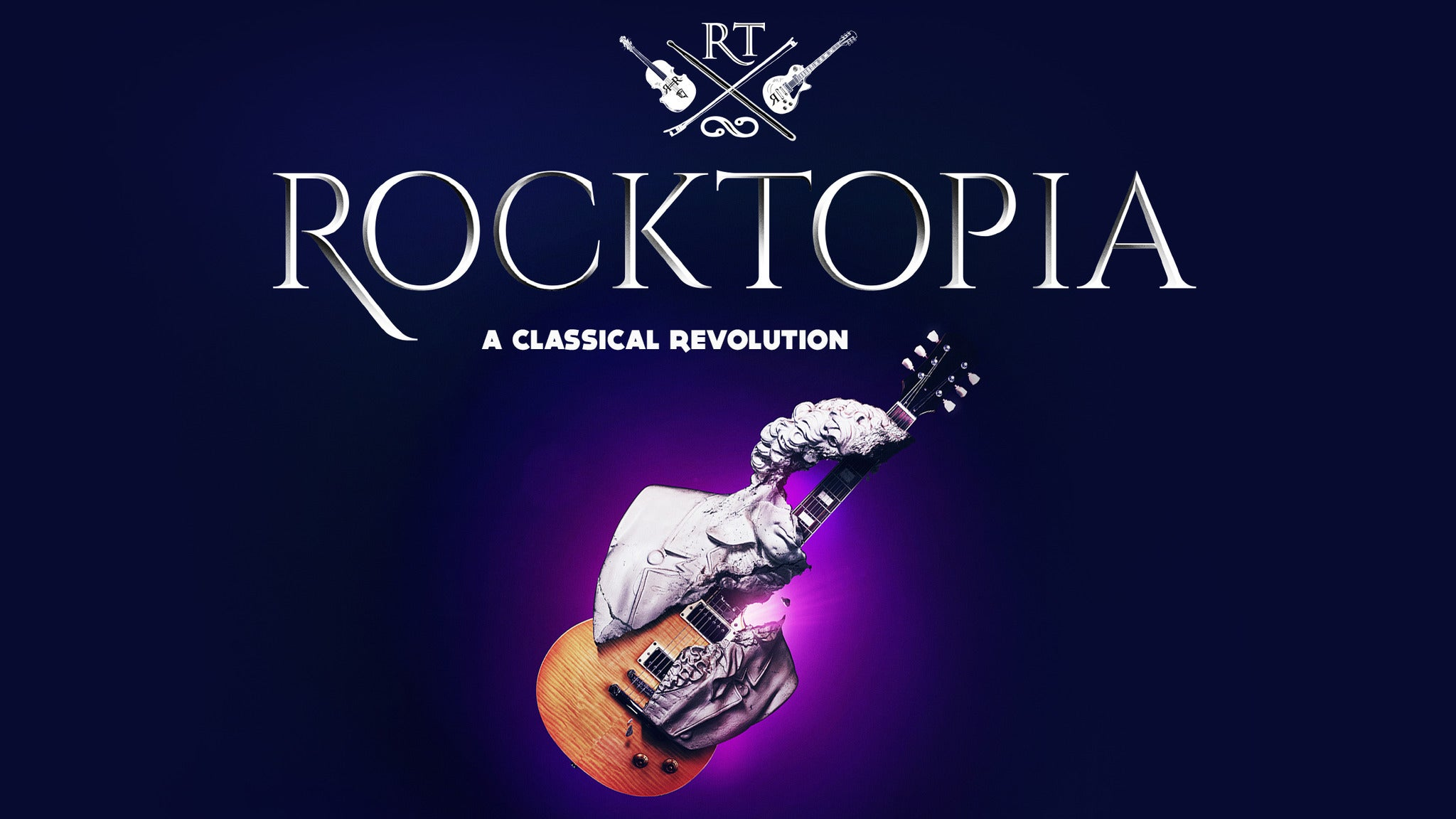 Rocktopia at Tabernacle presented by Cricket Wireless