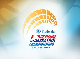 U.S. Championships - Session 1 Jr. Ladies Short & Jr. Men's Short