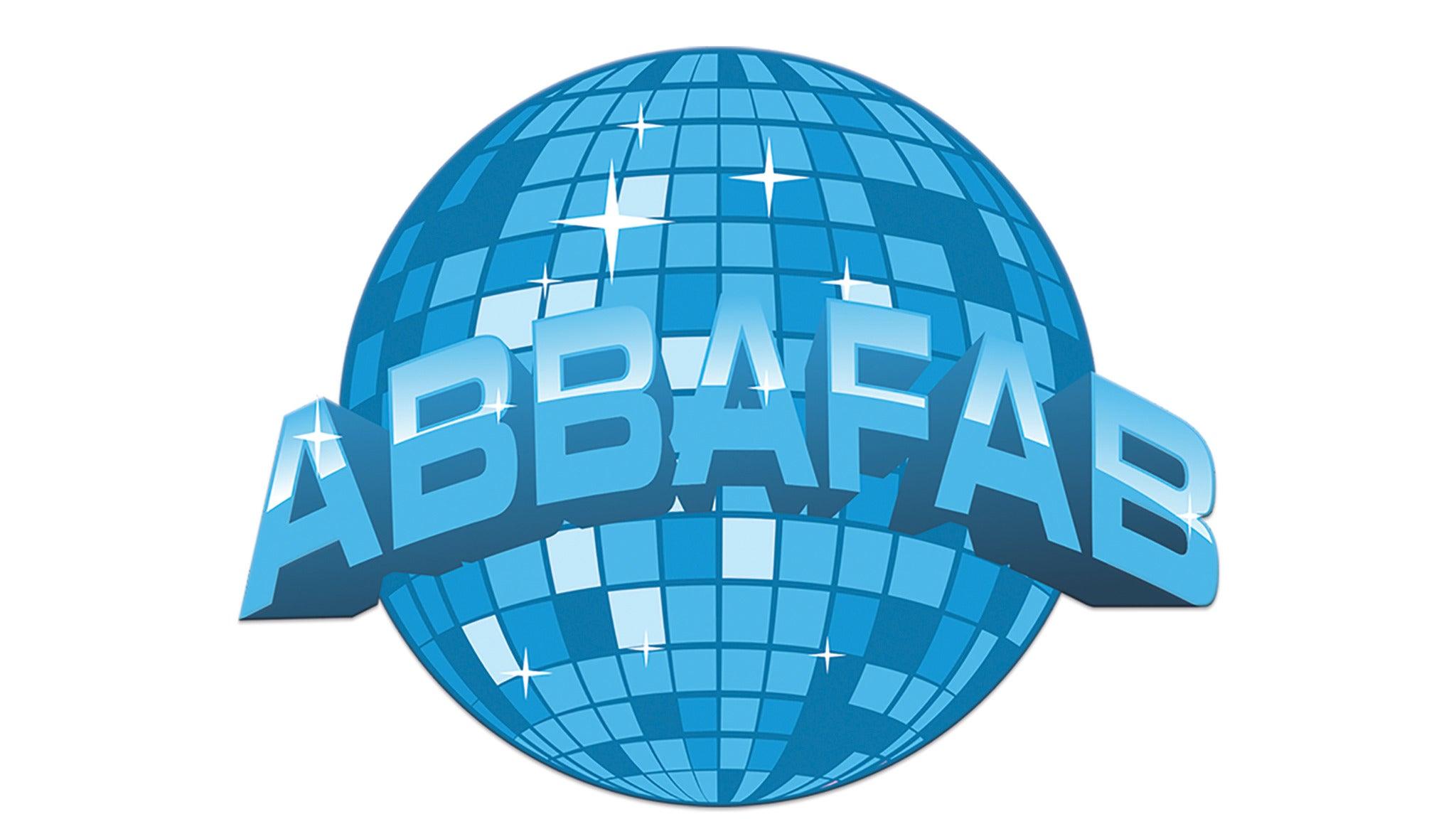 AbbaFab live