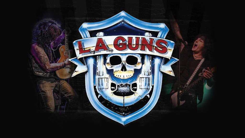 Hotels near L.A. Guns Events