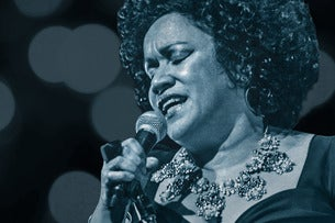 At Last - the Etta James Story