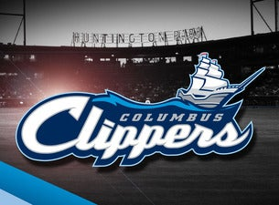 Syracuse Chiefs at Columbus Clippers