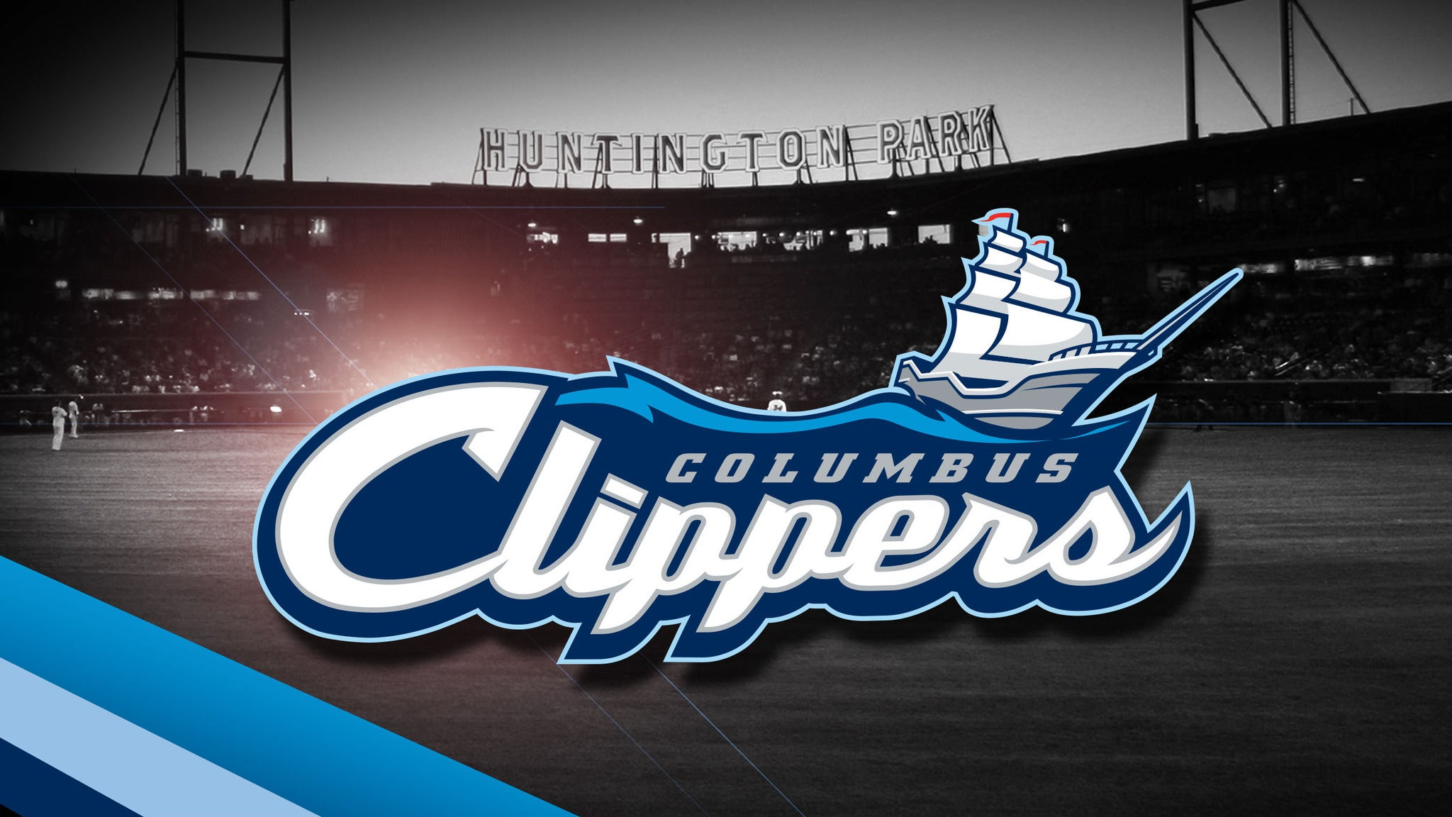 Columbus Clippers vs. Norfolk Tides at Huntington Park