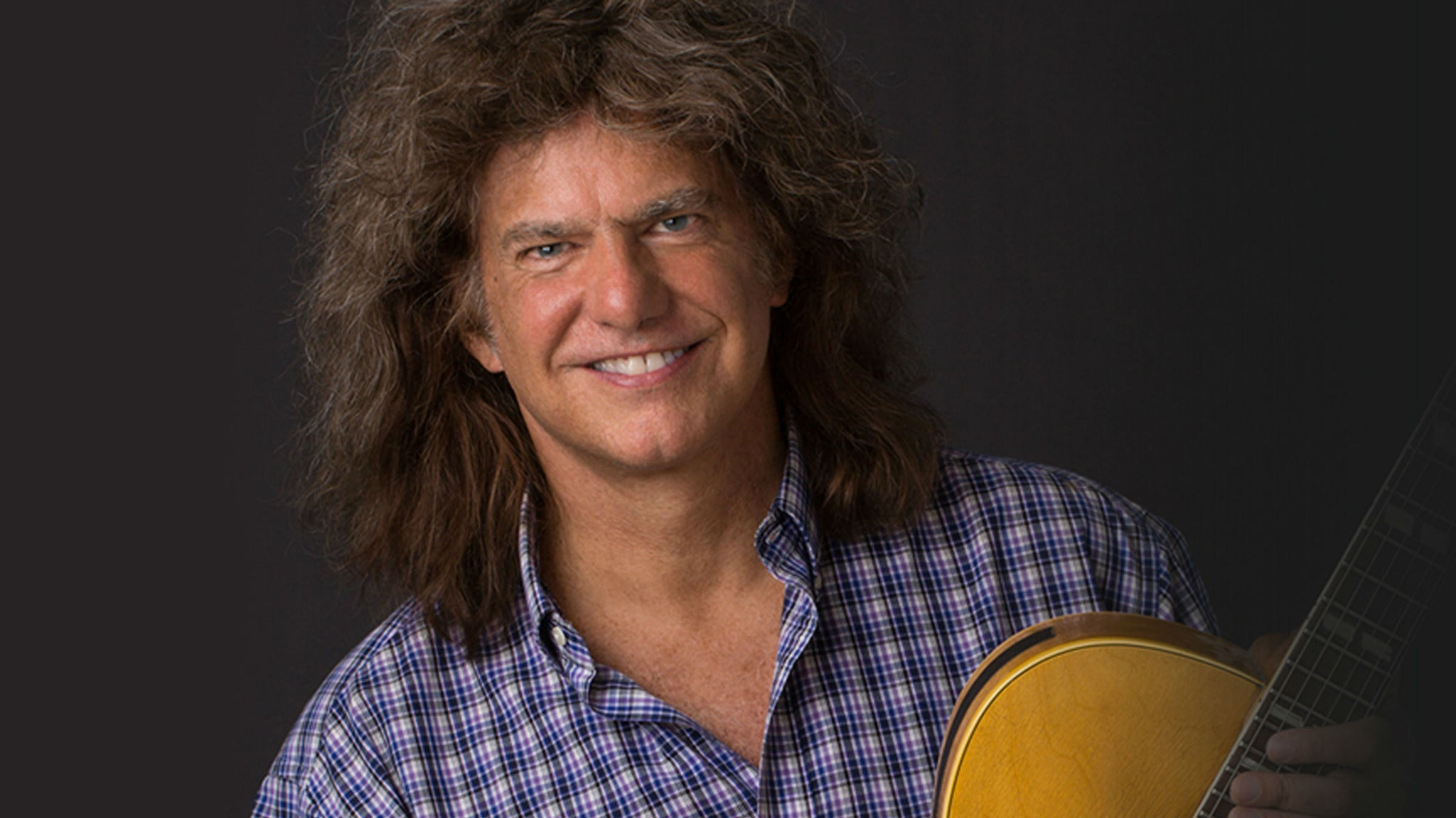 Pat Metheny at Fox Theater - Oakland