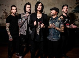 Sleeping with Sirens and The Amity Affliction