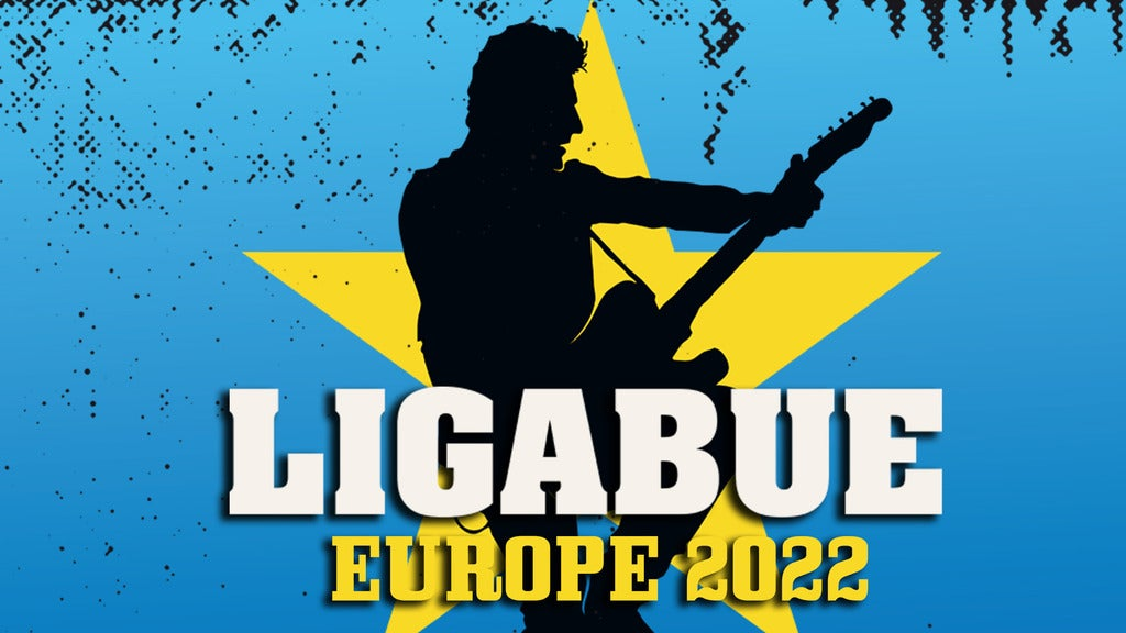 Hotels near Luciano Ligabue Events