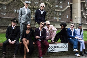 Alabama 3 - a Celebration of Cold Harbour Lane