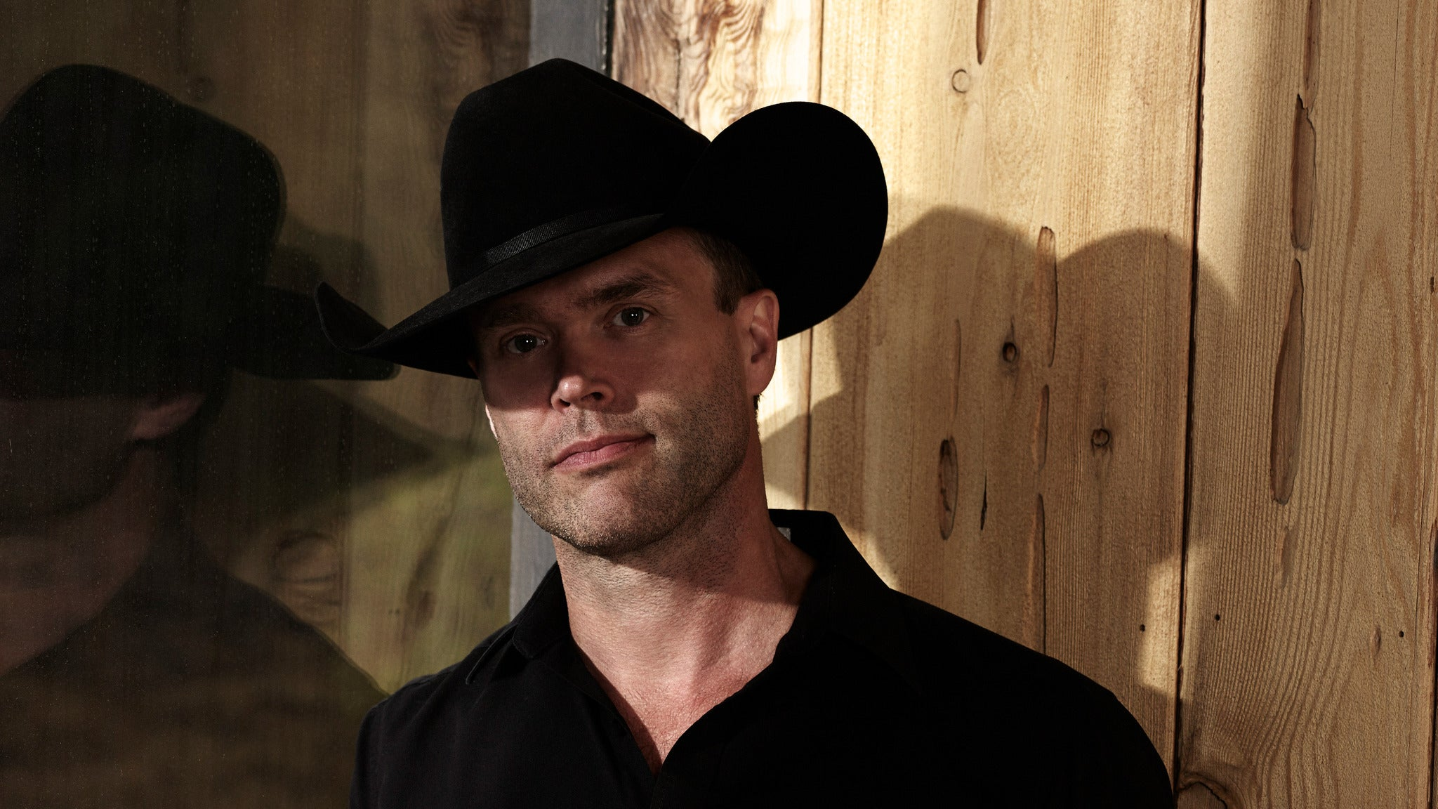 Corb Lund at Virginia Street Brewhouse