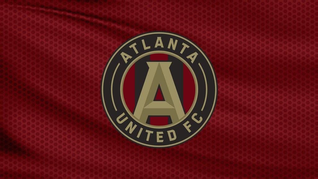 Hotels near Atlanta United FC Events