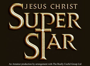 Jesus Christ Superstar (Touring)