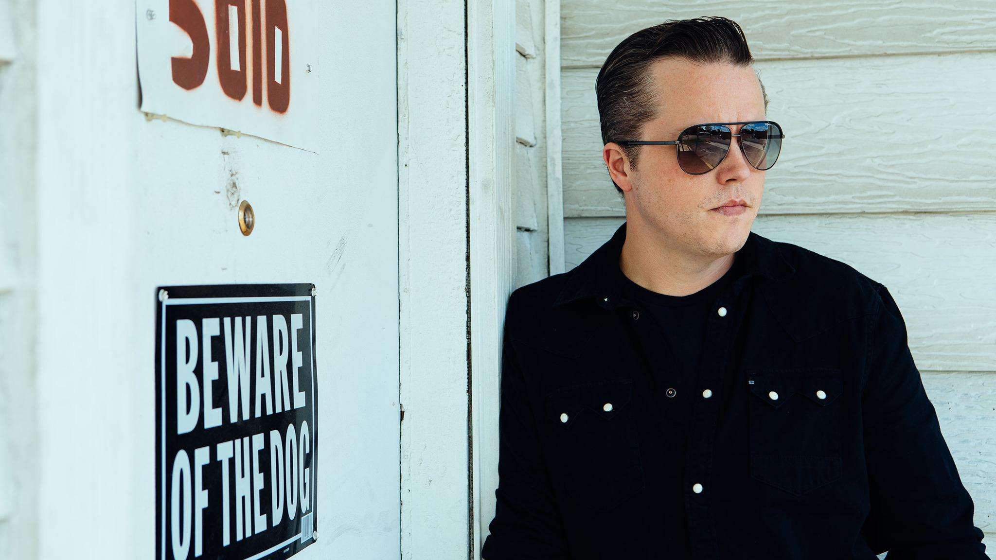 image for event Jason Isbell