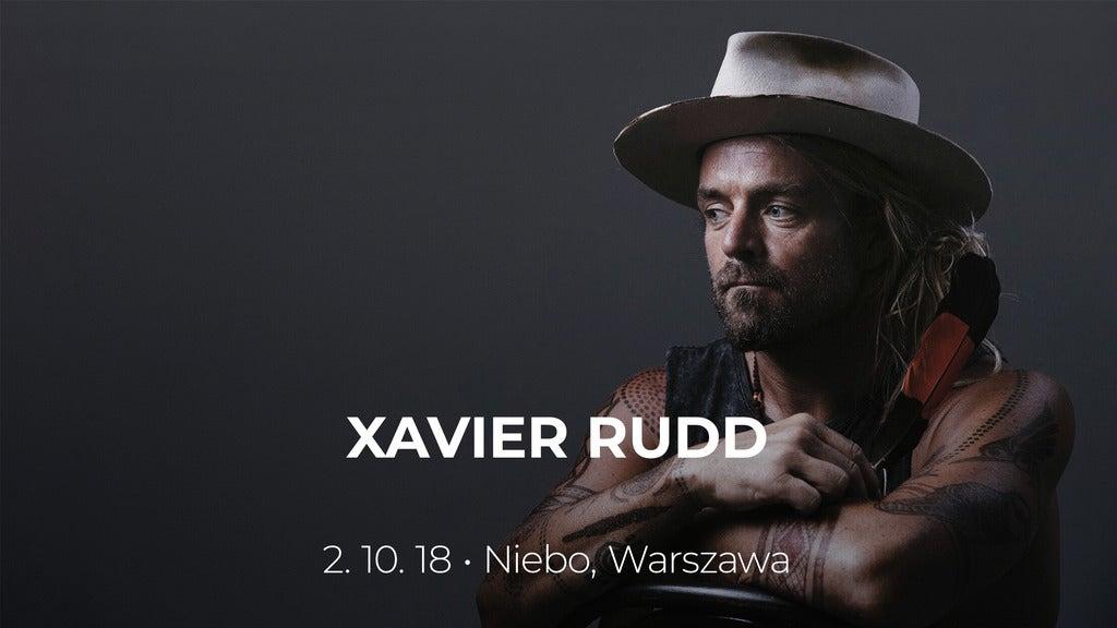 Hotels near Xavier Rudd Events