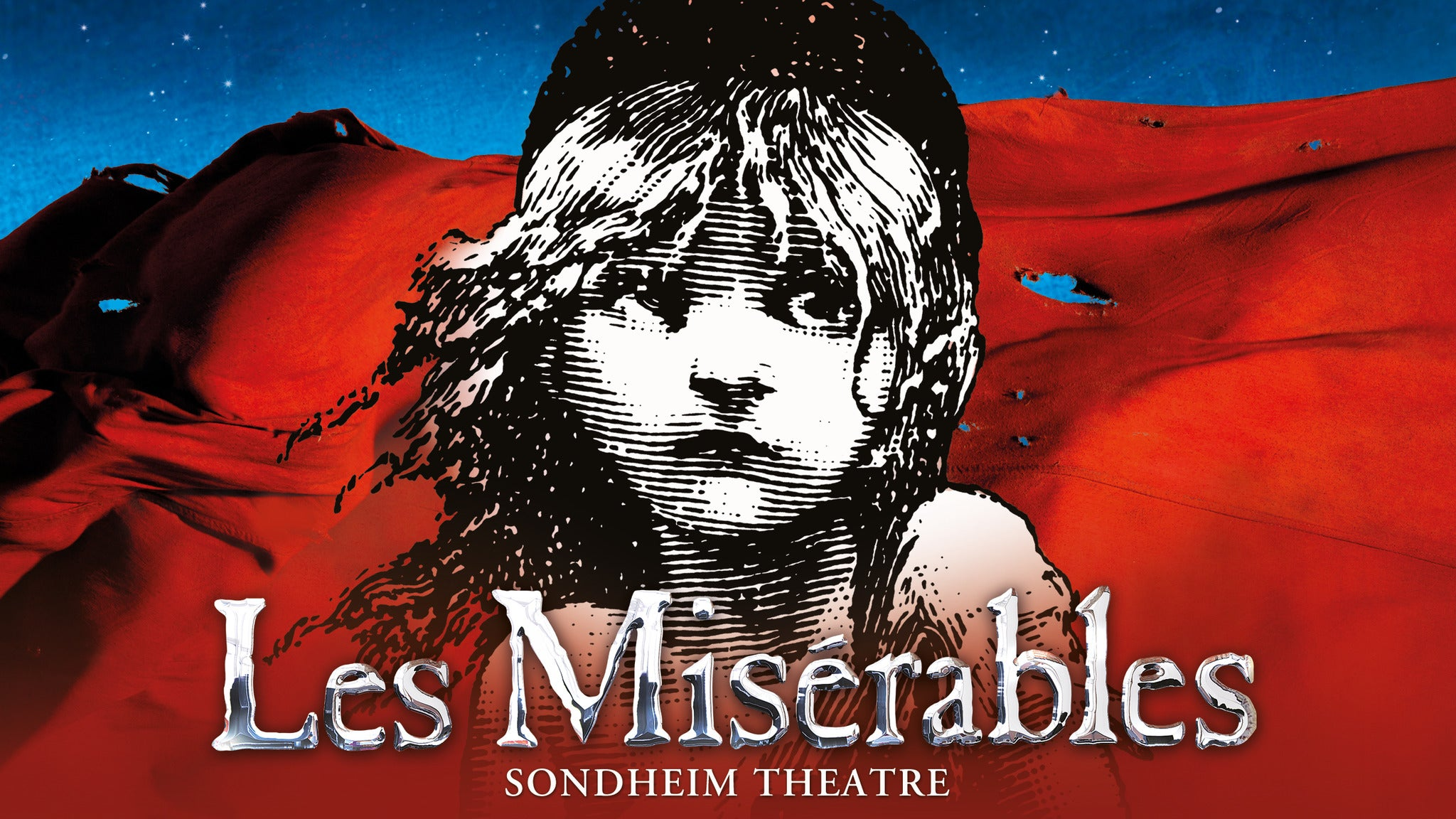 Les Miserables Event Title Pic