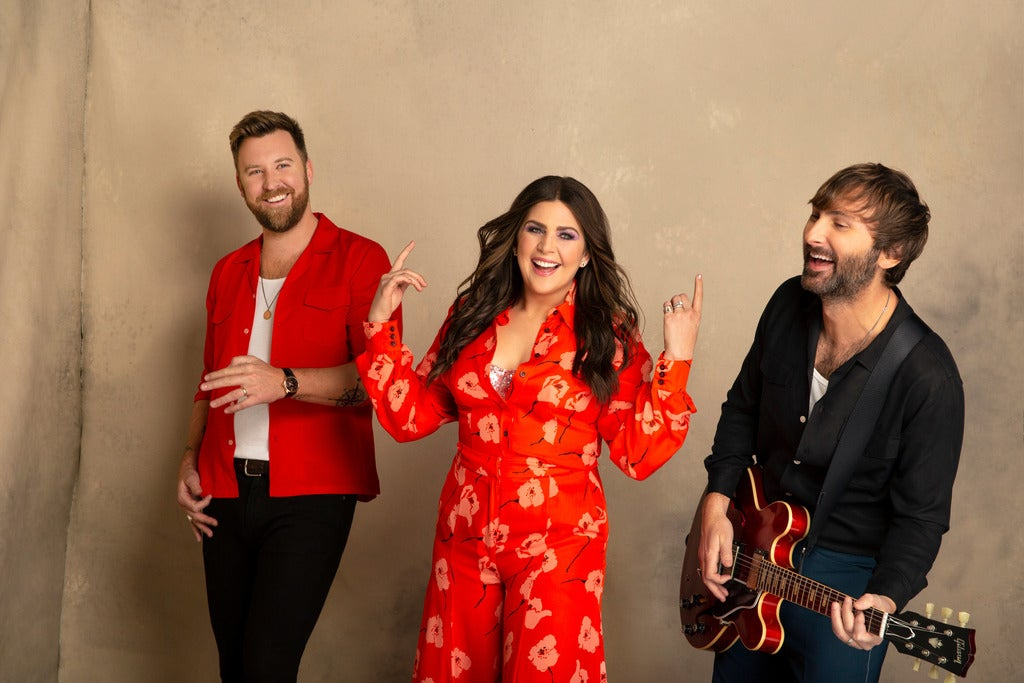 Lady A: What A Song Can Do Tour 2021