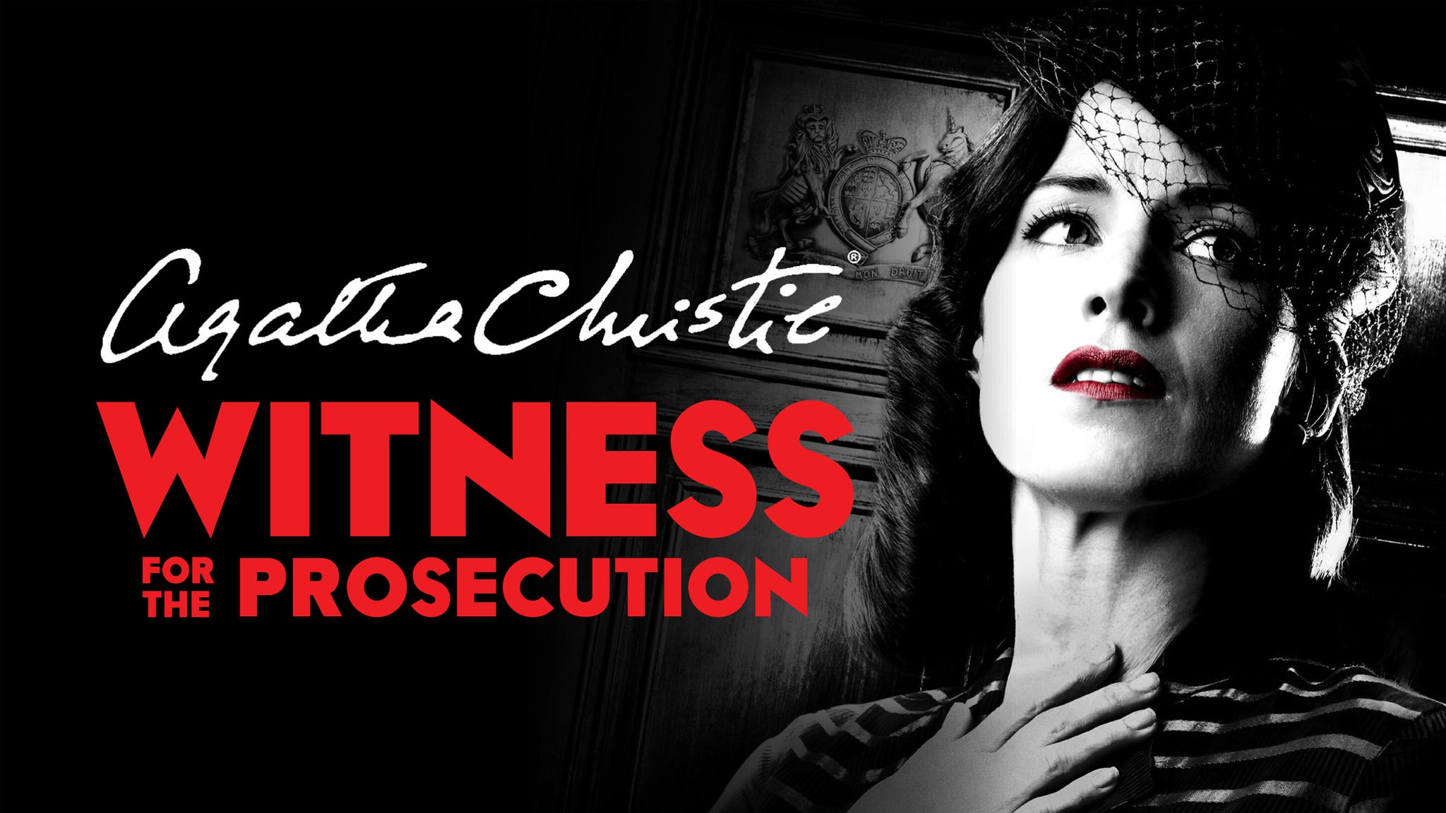 Witness for the Prosecution Event Title Pic