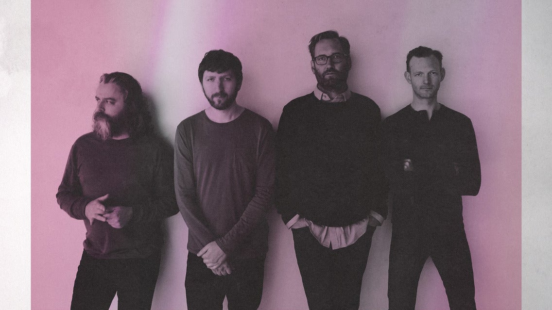 Oh My Rockness pres. Minus the Bear - Planet of Ice Anniversary Tour