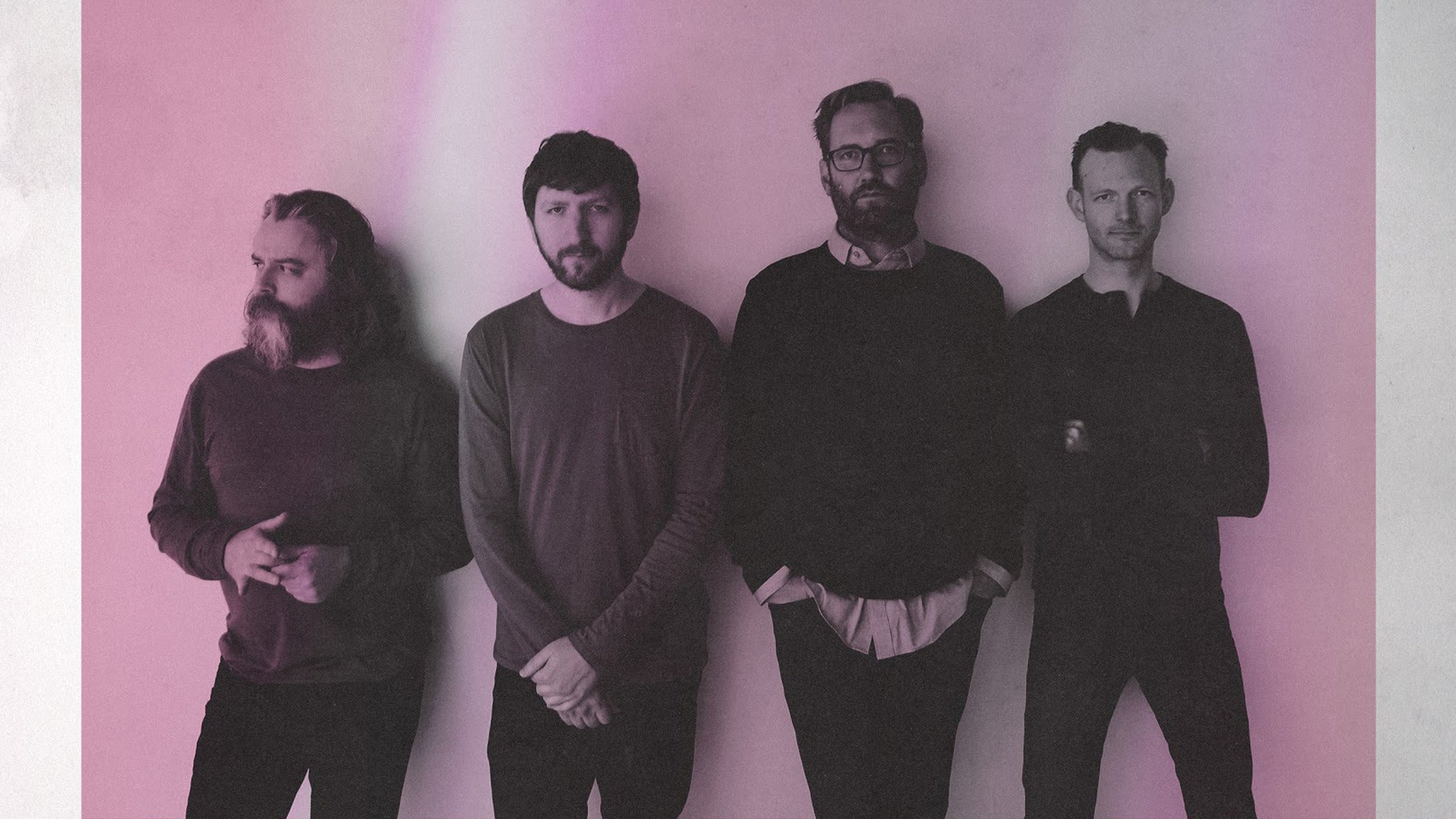 Minus the Bear at Center Stage Theater
