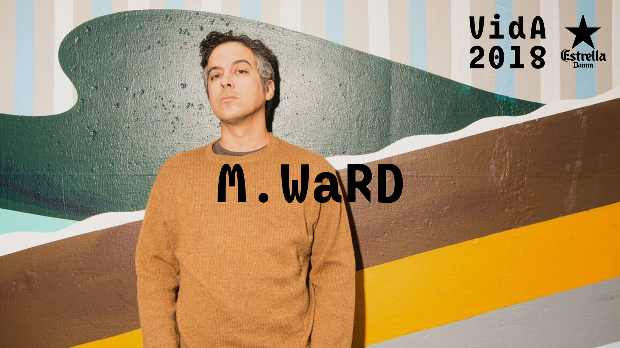 M. Ward Â?? Think of Spring Album Release Livestream - Chicago, IL 60647