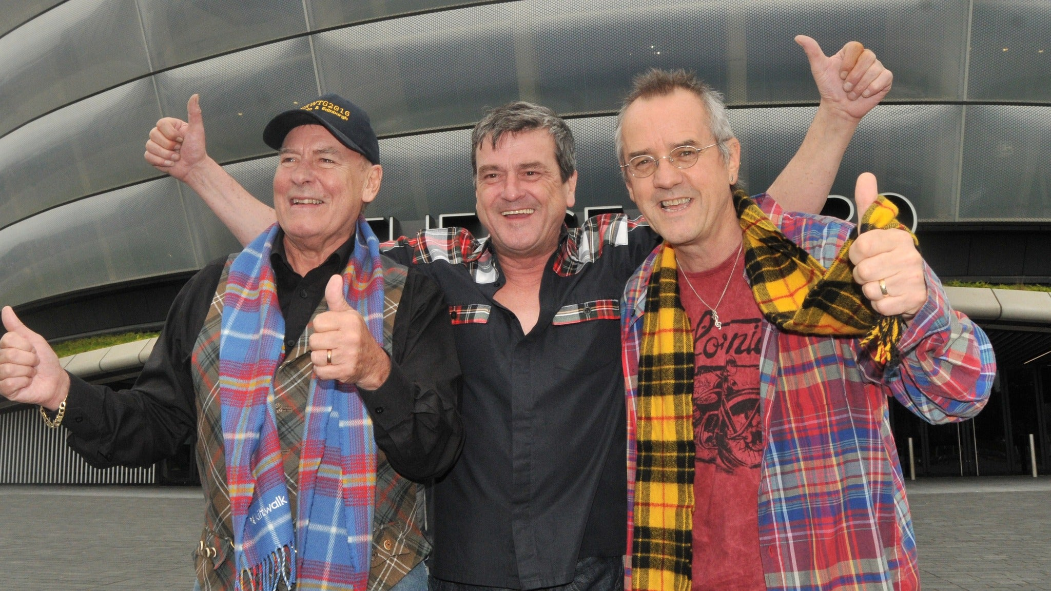 Bay City Rollers at Penn's Peak