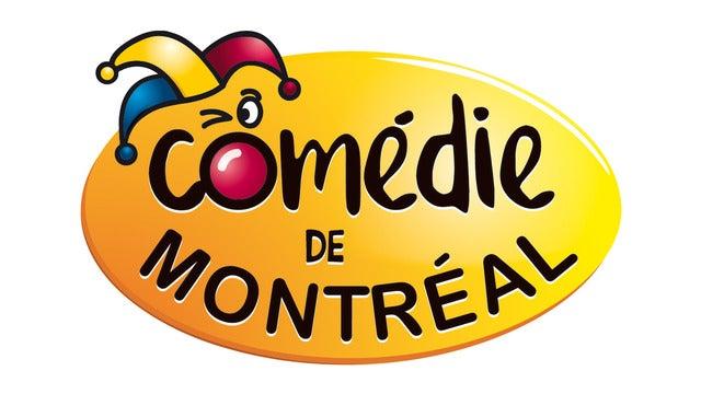 La Comédie de Montréal